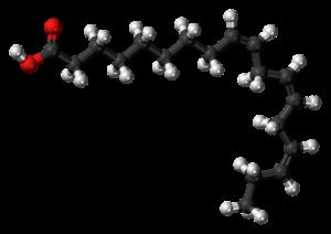Alpha Linolensäure ALA Omega 3 Fett Öl Säure Fettsäure Omega-3