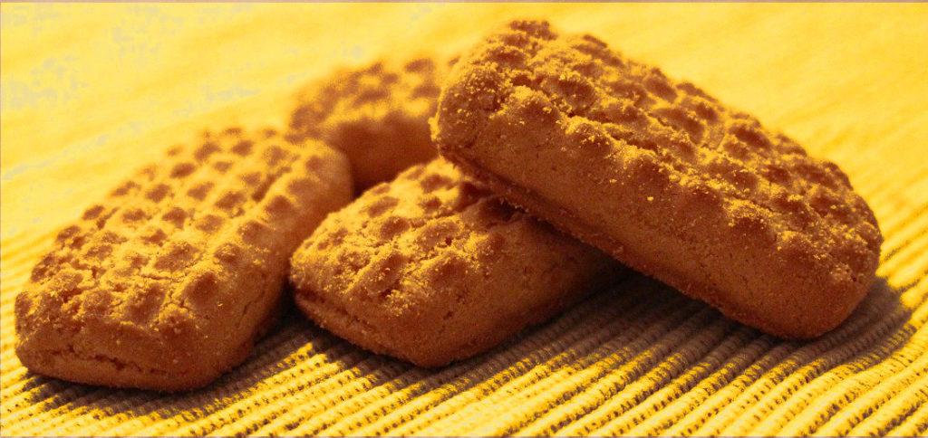 Kurkumakekse Kurkuma Kekse für Hunde Rezept Curcumakekse Curcuma dog cookies Gewürz Hundekekse